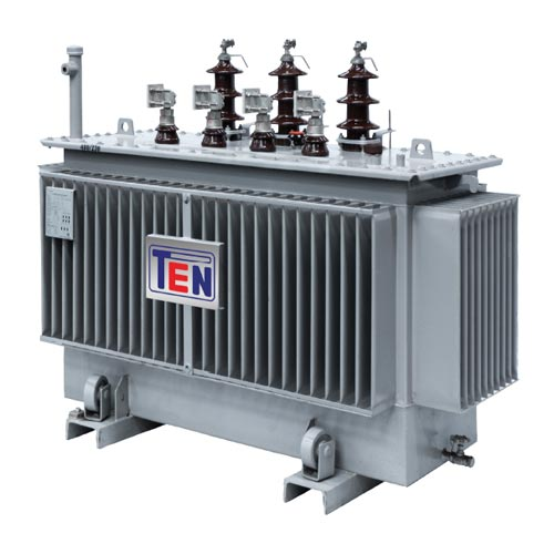 Conventional Type Oil-Immersed Transformer
