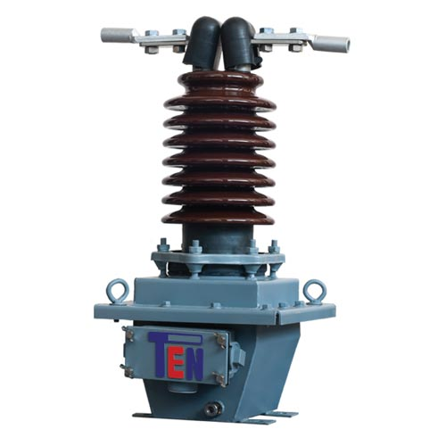 Oil Type Current Transformer