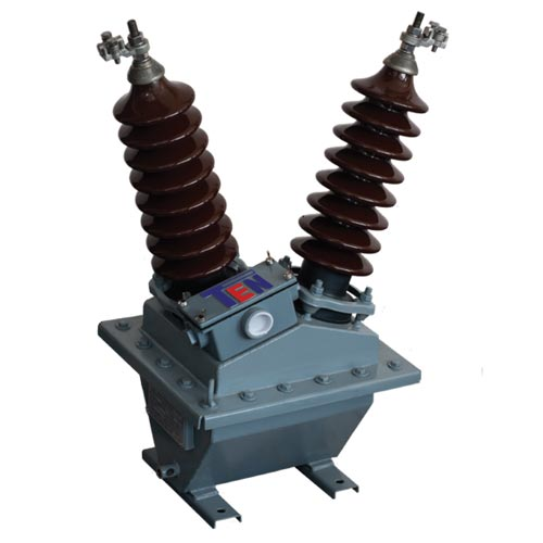 Oil Type Voltage Transformer